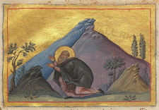 Hilarion_the_great_(menologion_of_basil_ii)