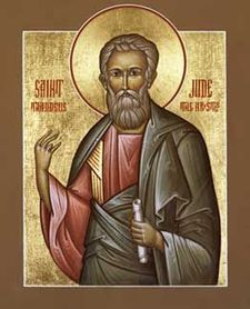 Jude_the_apostle