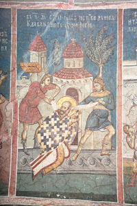 Martyrdom_of_st._paul_the_confessor