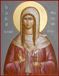St-photini--the-samaritan-woman_art