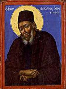 Makarius