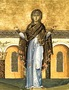 Righteous_syncletica_of_alexandria_(menologion_of_basil_ii)