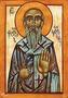 Saint-evdemoz-catholicos