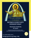 Clergy-Laity Assembly 2021- St. Louis