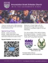 Greek Night w/ Sacramento Kings | January 10, 2020