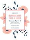 Myrrhbearer Meet & Greet | March 8th