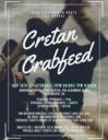 Cretan Club Crab Feed | November 16th